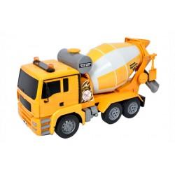 T2M Camion toupie /bétonneuse RC