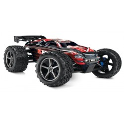 Traxxas E-REVO 1/10 EVX-2 4WD Racing Monster truck TQI 2,4Ghz