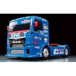 TAMIYA CAMION MAN TGS TEAM REINERT RACING TT-01E KIT 58642