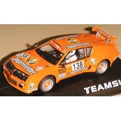 Teamslot Renault Alpine A310 V6 GTP B.Wollek 12803