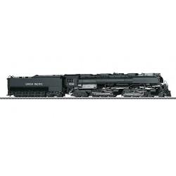 Marklin 39911 Locomotive à vapeur pour trains marchandises US avec tender à fuel séparé
