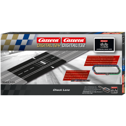 Carrera Digital CHECK LANE 20030371