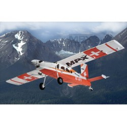 Multiplex PILATUS PC6 RR BLEU TURBO PORTER 264290