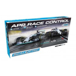 Scalextric C1346 Coffret ARC ONE Mercedes AMG Petronas F1 VS McLaren Mercedes F1