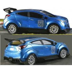 Ninco 55001 Chevrolet WTCC, bleu