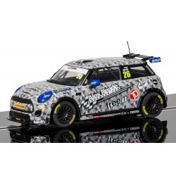 BMW MINI Cooper F56, Mini Challenge 2016 - Luke Reade