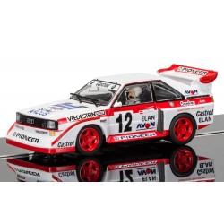Scalextric Audi Sport Quattro E2