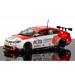 Scalextric BTCC MG6, Josh Cook