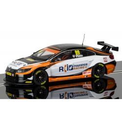 Scalextric BTCC Volkswagen Passat - Jason Plato, Brands Hatch 2015