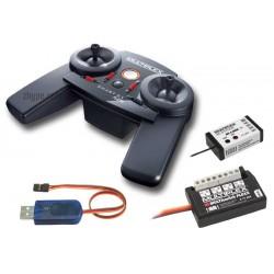 Multiplex Smart SX9 FLEXX BUS + Rx-4/9 M-Link - 15309