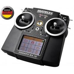 Multiplex COCKPIT SX 12 M-LINK - 1-00151