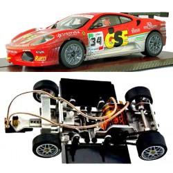 "Ninco 60010 Xlot Ferrari F430 ""Forato"""