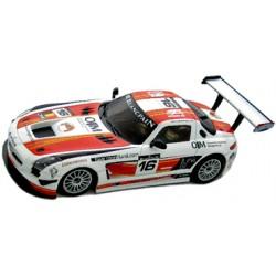 Ninco Corvette GT3 Club Ninco