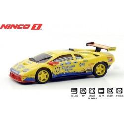 Ninco 55013 Lamborghini Diablo GTR Supertrophy Gounon / Sevin