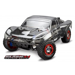 Traxxas SLASH PLATINUM 1/10 VXL 4WD Short Course racing truck