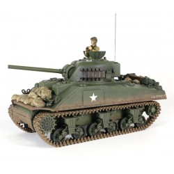 Waltersons Force of valor 1/24 M4A3 Sherman