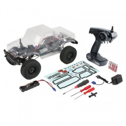 ECX Barrage 1.9 4WD Scaler 1:12 KIT ECX01011I