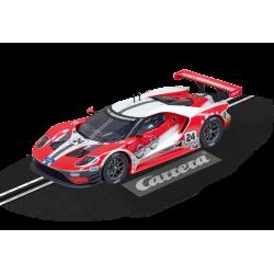 """Carrera Digital124 FORD GT RACE CAR """"NO. 24"""""""
