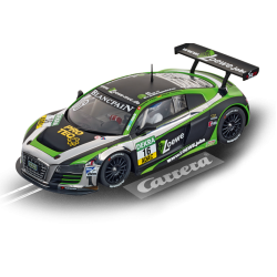 "Carrera Digital 124 AUDI R8 LMS ""YACO RACING, NO.16"""