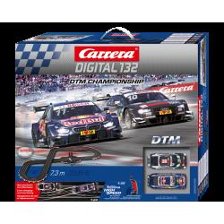DTM Championship carrera 30196