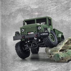 Torro rc 1/16 RC US Military Green Truck