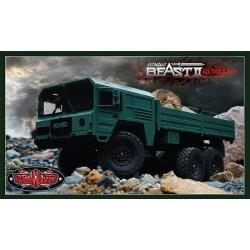 RC4WD BEAST II 6X6 TRUCK RTR Z-RTR0028