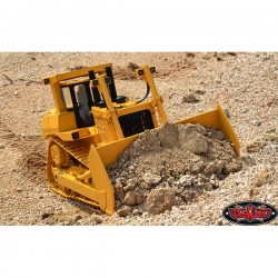 RC4WD 1/14 SCALE DXR2 HYDRAULIC EARTH DOZER JD00015