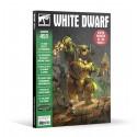 Livres/Codex/White Dwarf