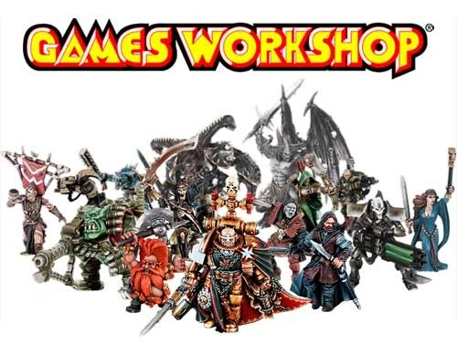 Game Work Shop