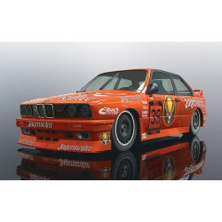 Scalextric BMW E30 M3 1988 Mario Ketterer DTM 3899