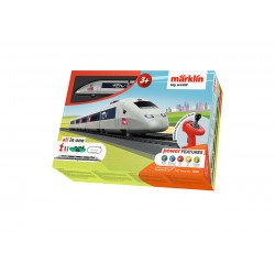 """Marklin 29306 Märklin my world - Coffret de départ """"TGV"""""""