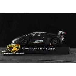 Sideways Lamborghini Huracan GT3 Carbon édition spéciale SWCAR01B