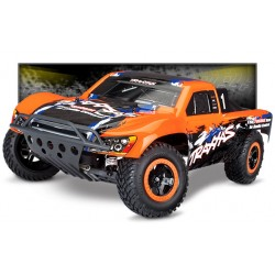 TRAXXAS Slash 2WD electro short course RTR 2.4GHz Complete Orange Edition TRX58034-1O