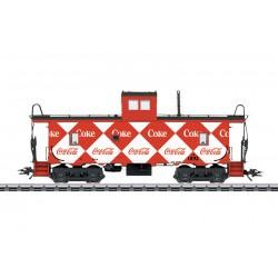 Marklin 45708 Remorque pour train marchandises