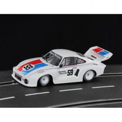 Sideways SW61 Porsche 935/77A BRUMOS Racing 1978 IMSA Champion SW61
