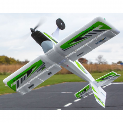 EFLITE TIMBER X 1.2M BNF BASIC AVEC AS3X ET SAFE SELECT - EFL3850