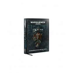 Warhammer 40 000 : Livre de Règles (VF) 40-02-01