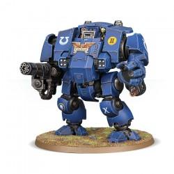Warhammer Space marine Primaris Redemptor Dreadnought facile a assembler 48-87