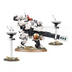Warhammer 40K Tau XV88 Broadside Battlesuit56-15