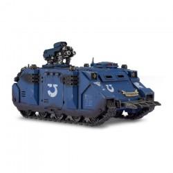 Warhammer Space Marine Razorback 48-21