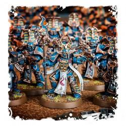 Warhammer 40K THOUSANDSONS RUBRIC MARINES 43-35