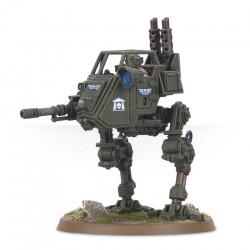 WARHAMMER 40K Guarde impériale ASTRA MILITARUM SENTINEL 47-12