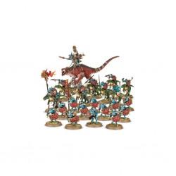 Warhammer Age of Sigmar : Start Collecting - Seraphon 70-88
