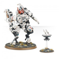 Warhammer 40K Tau Empire Commander 56-22