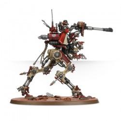 Warhammer 40K Adeptus Mechanicus Skitarii - Ironstrider 59-12