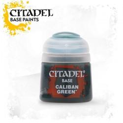Peinture Caliban Green 21-12