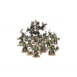 Warhammer 40K : Start Collecting - Orks