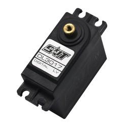 SRT - Servo numérique DL3017 - 17kg/0.15sec@6.0V - Waterproof -