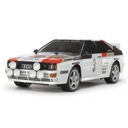 Tamiya Audi Quattro A2 TT02 58667