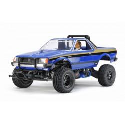 Tamiya Subaru Brat Blue Edition 47413
